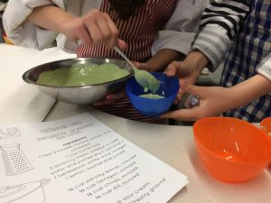 Cooking Programs for Kids in Ottawa
