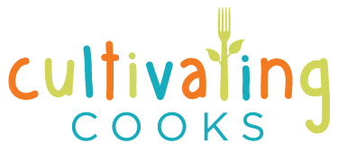 Cultivating Cooks Logo
